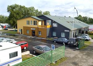 Konse - telkimine Pärnus